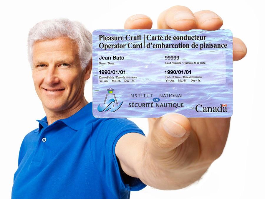 Carte permis